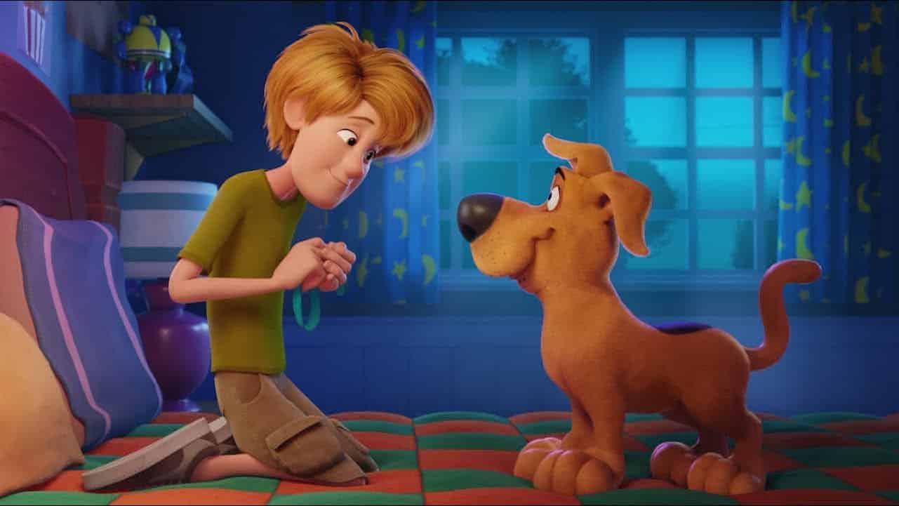 Scooby!, cinematographe