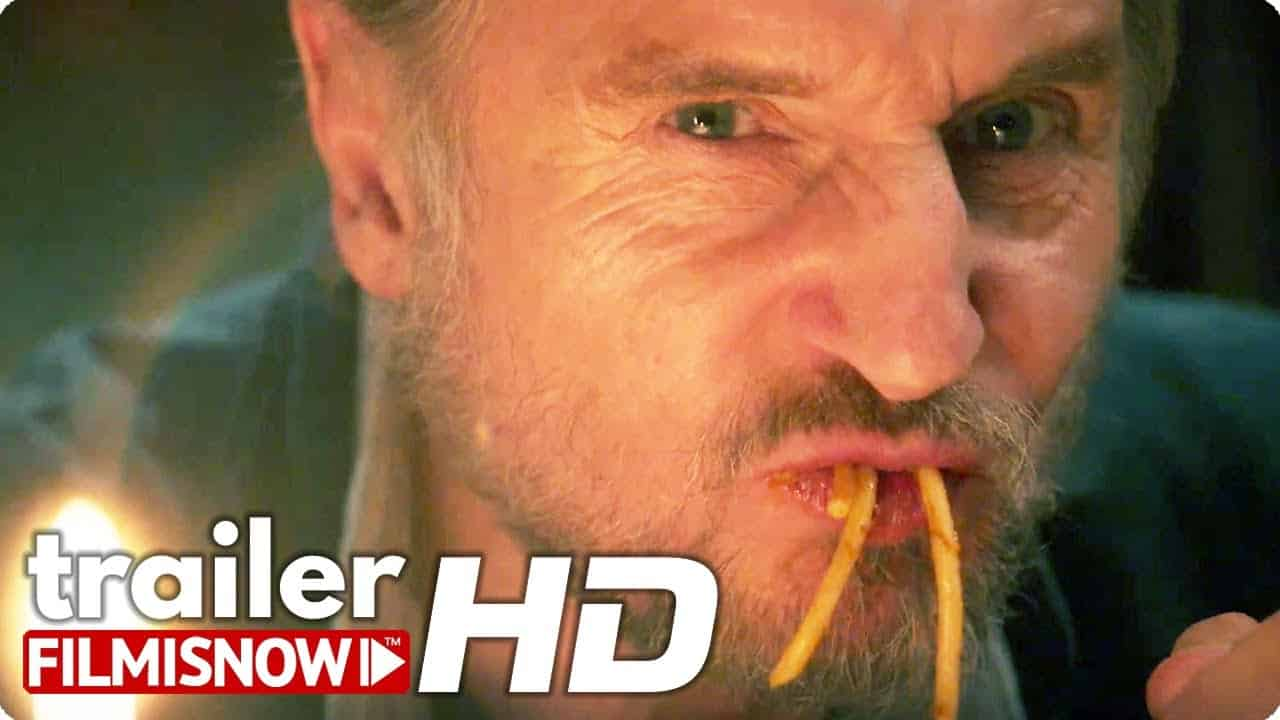 Made in Italy: Liam Neeson e suo figlio nel trailer del ...