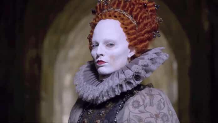 maria regina di scozia, cinematographe