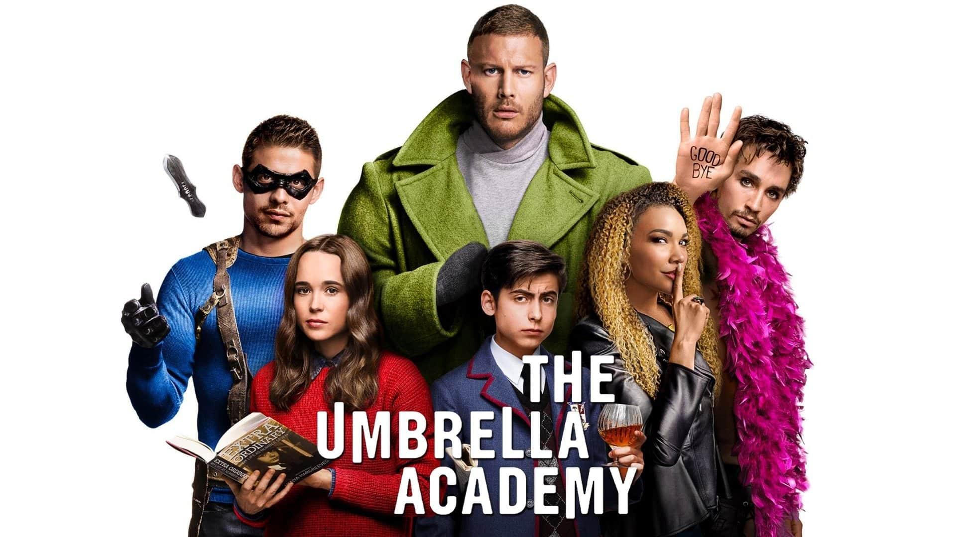 The Umbrella Academy – Stagione 3: svelato il titolo della prima puntata