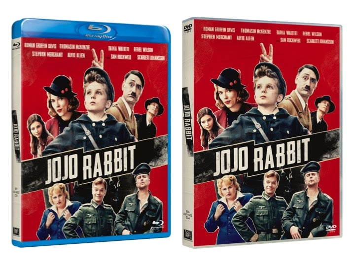 Jojo Rabbit, cinematographe.it