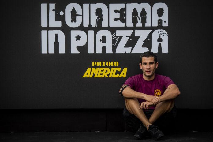 Valerio Carocci Cinematographe.it