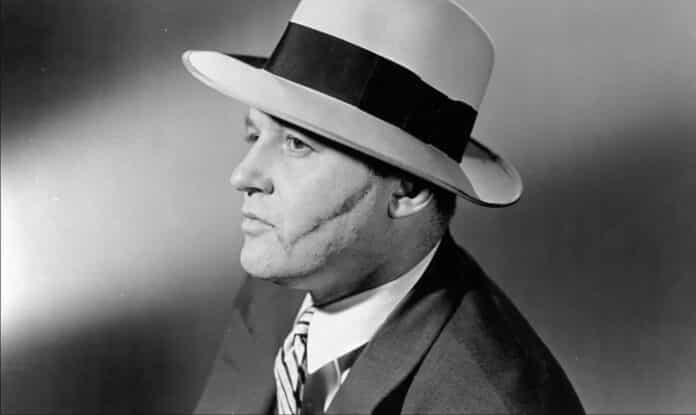 Al Capone, cinematographe.it