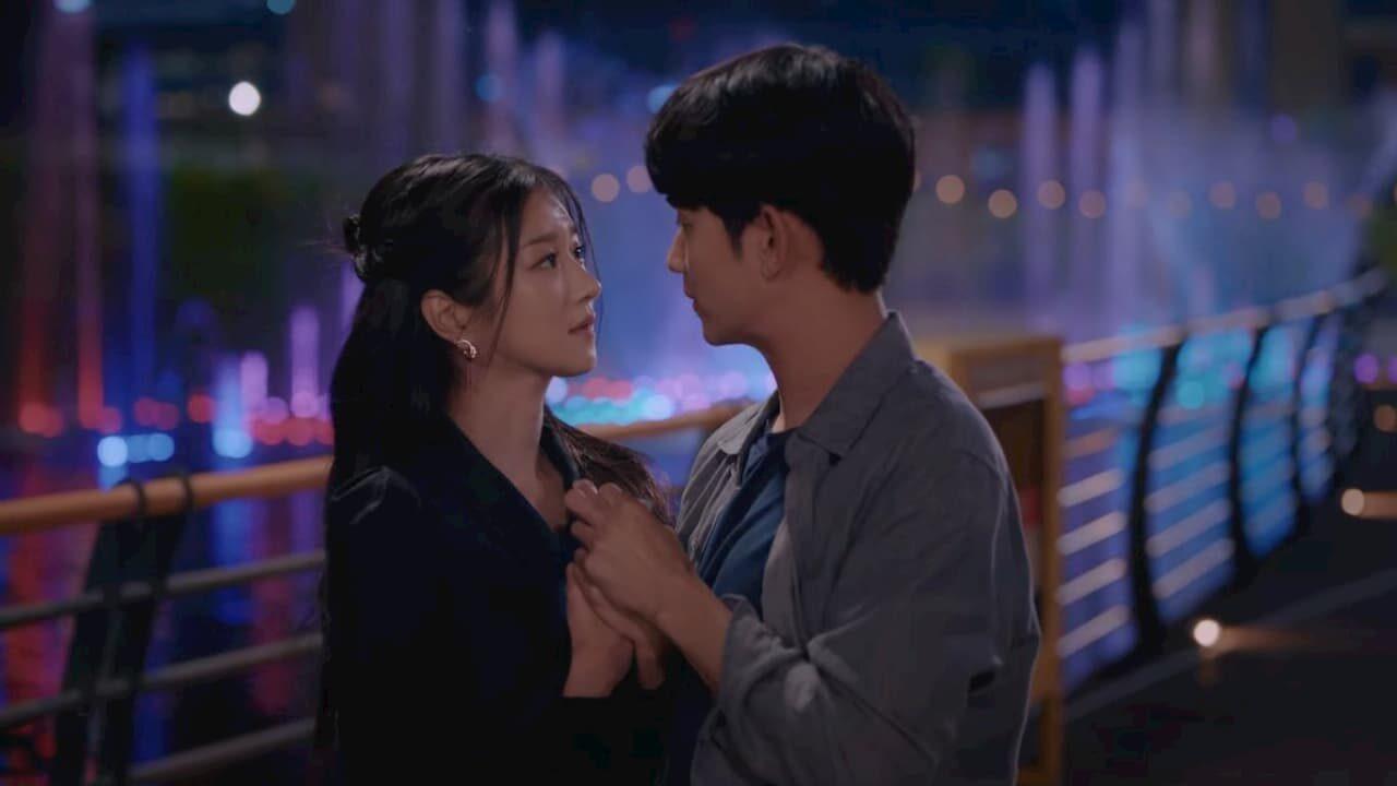 It's okay not to be okay Cinematographe.it Gang-tae e Moon-young
