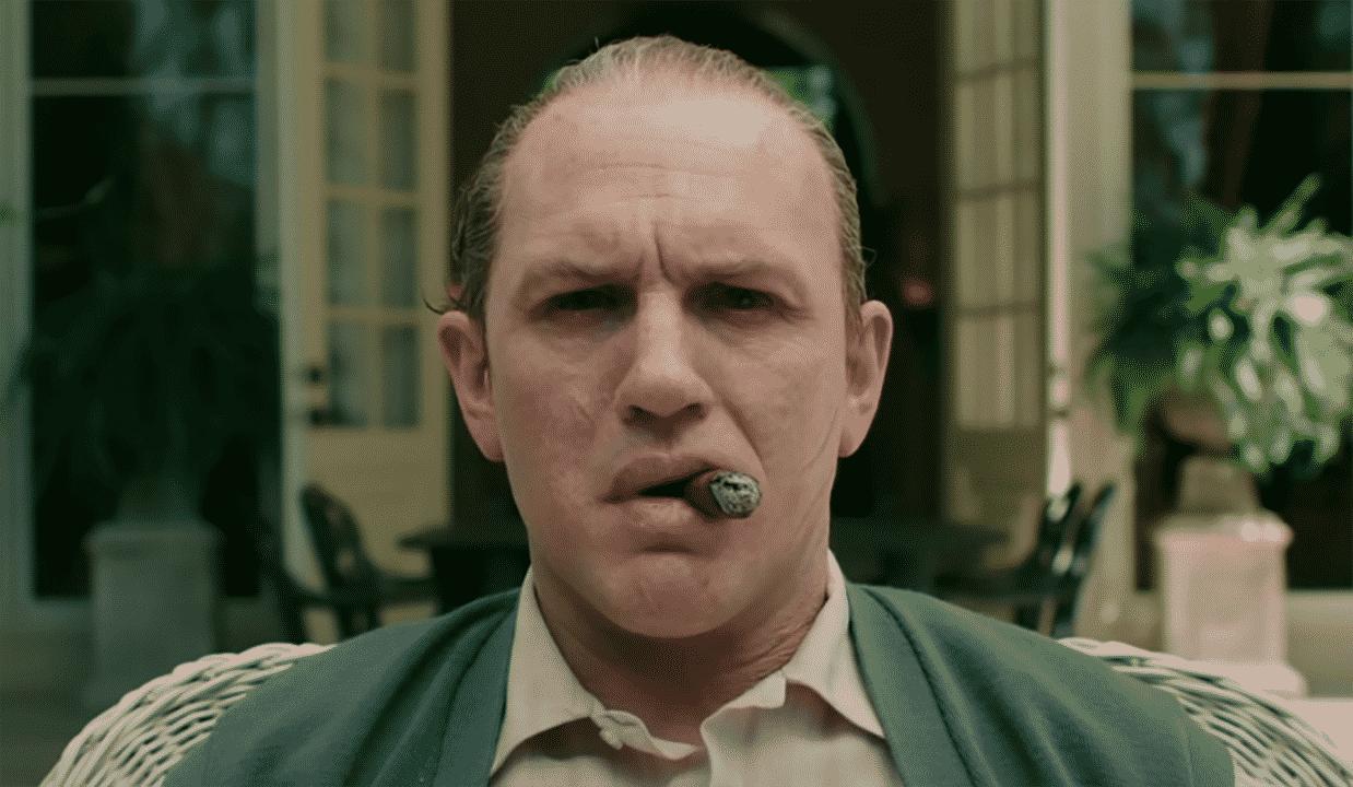 Capone, cinematographe.it