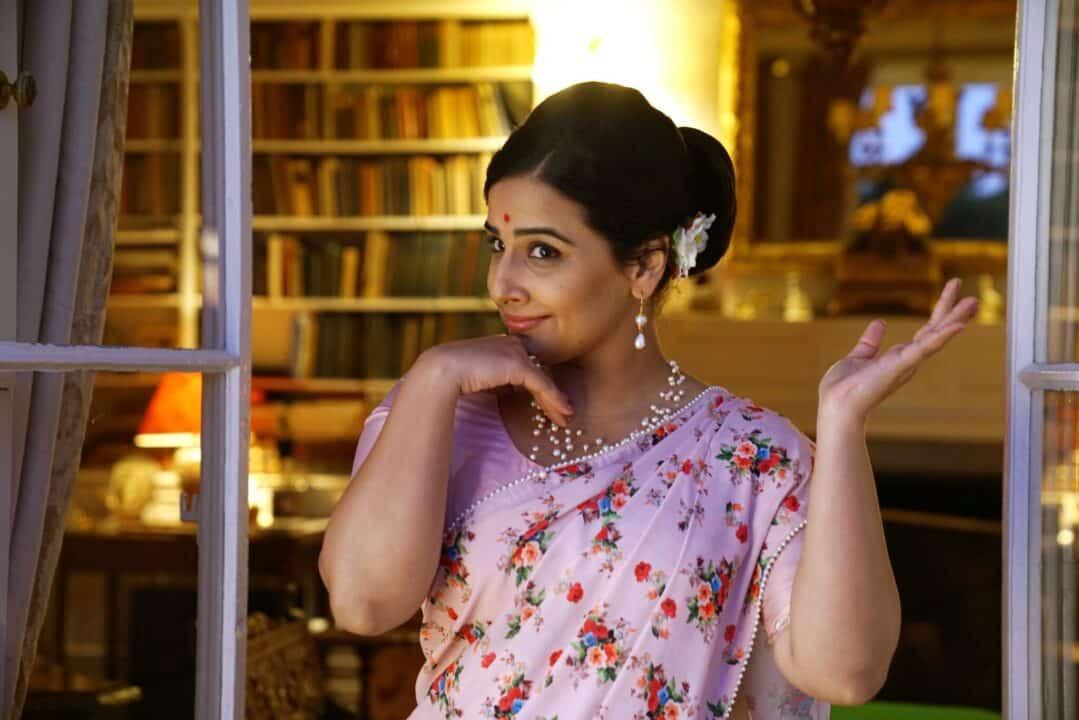 Shakuntala Devi cinematographe.it