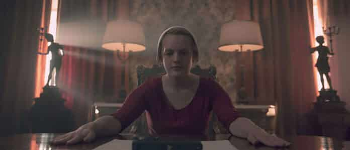 The Handmaid's Tale, cinematographe.it