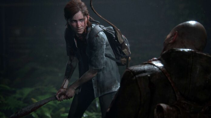 The Last of Us, cinematographe.it