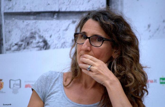 Valia Santella, cinematographe.it