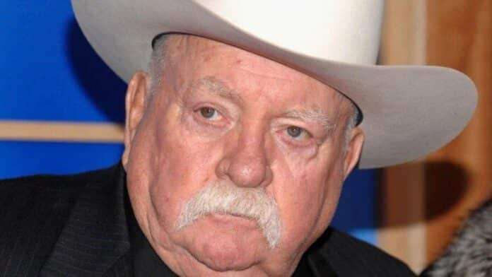 Wilford Brimley, cinematographe.it