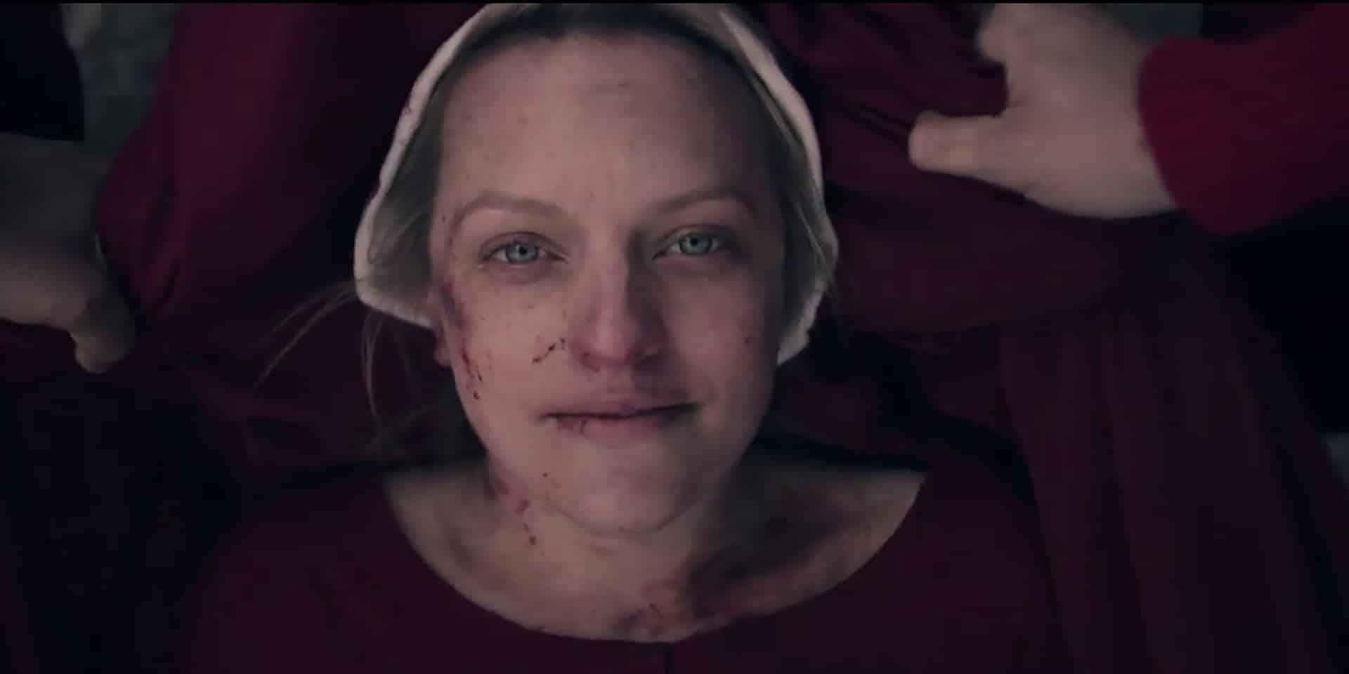 The Handmaid's Tale, cinematographe.it