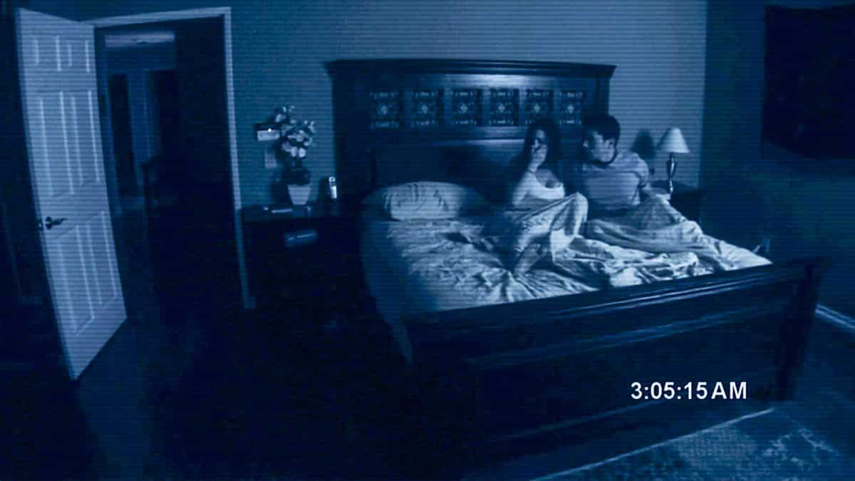 Paranormal Activity 7: rimandata la data di uscita del nuovo film horror
