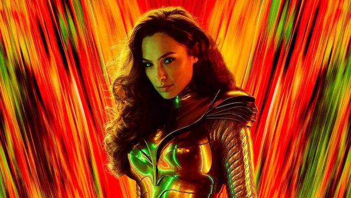 Wonder Woman 1984 - Cinematographe.it