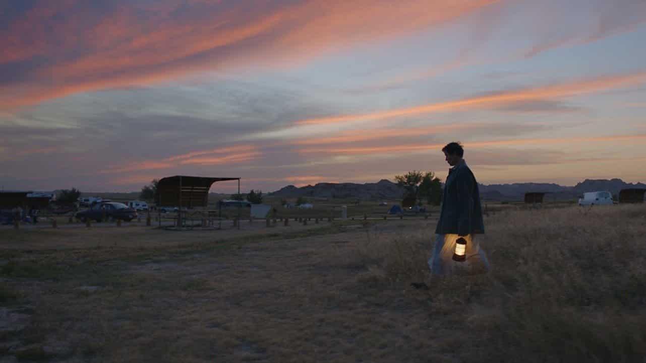 nomadland, cinematographe