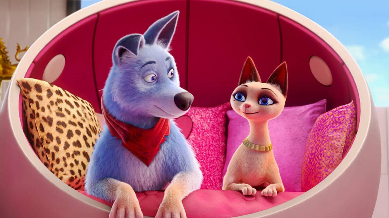 Roger e Belle, cinematographe.it