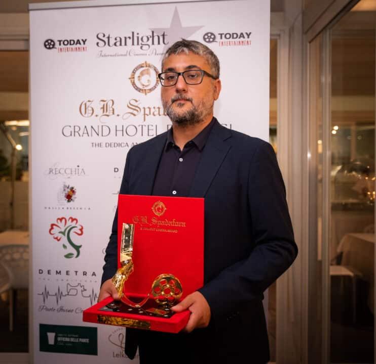 Starlight International Cinema Award 2020 cinematographe.it
