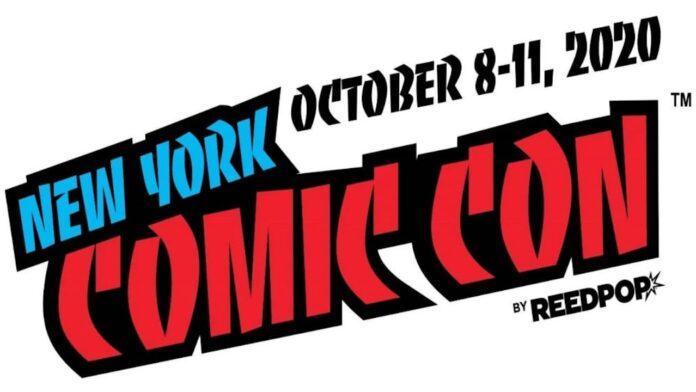 New York Comic Con 2020, Cinematographe.it