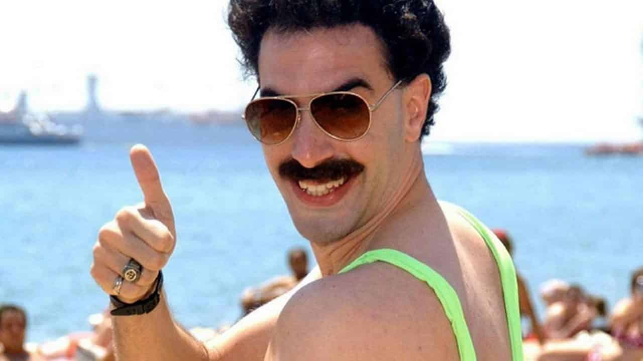 Borat - Cinematographe.it