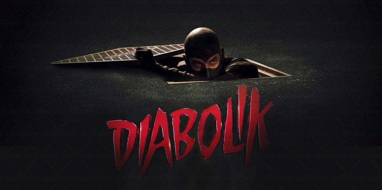 Diabolik - cinematographe.it