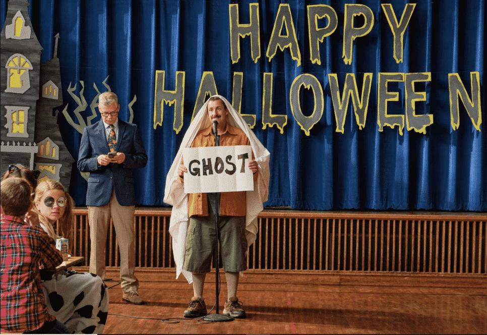 Hubie Halloween - Cinematographe.it