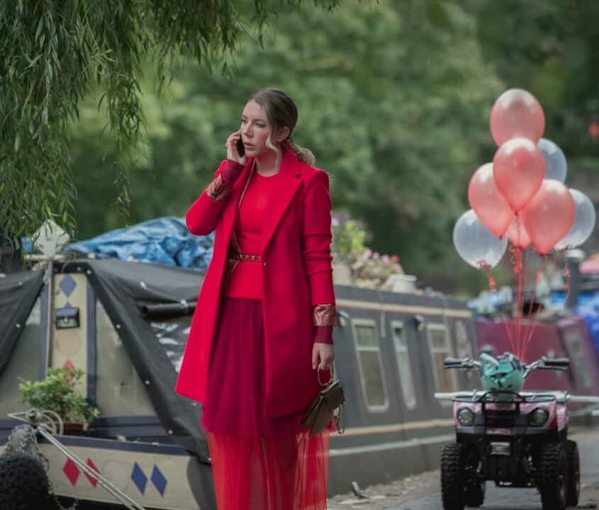 The Duchess Netflix Cinematographe.it