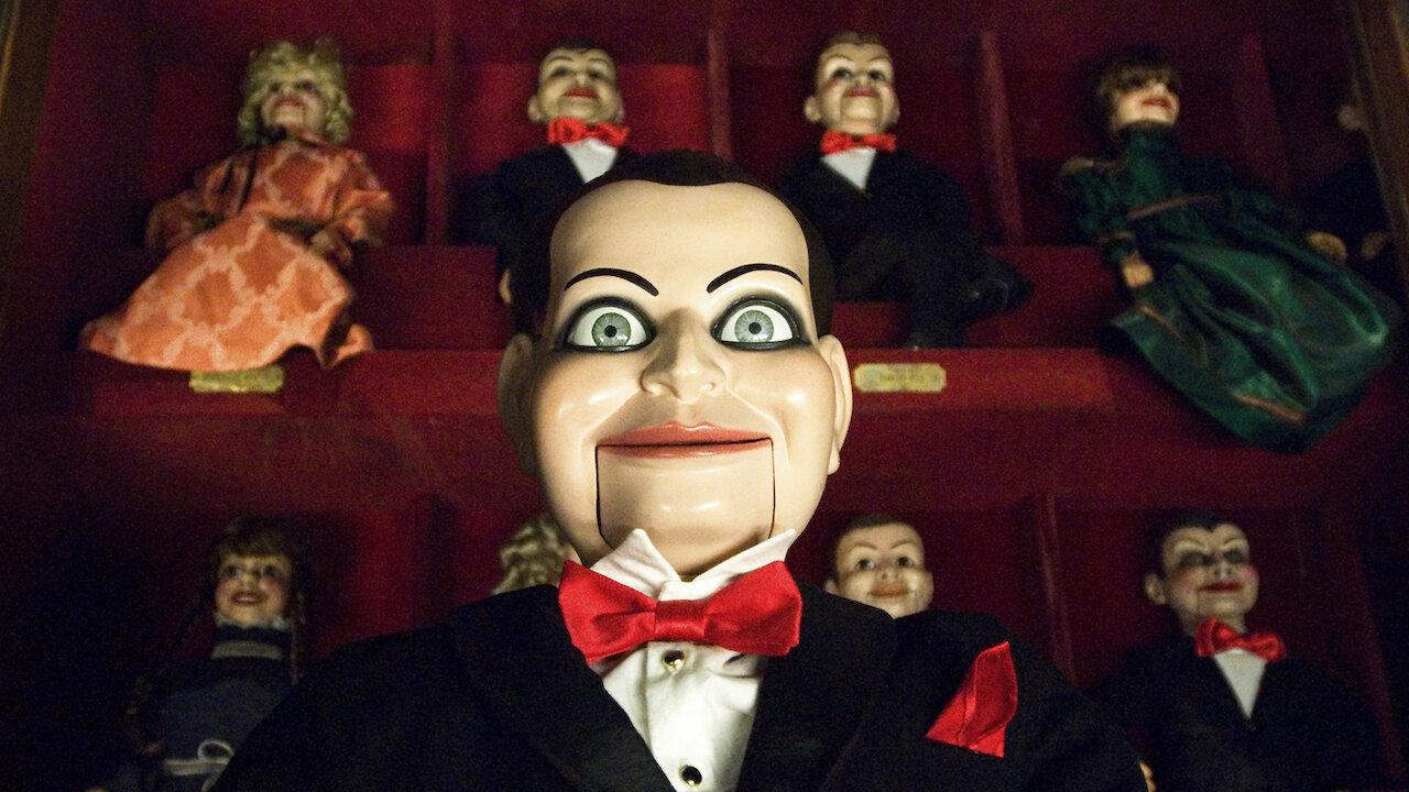Netflix - 5 film horror da vedere - Cinematographe.it