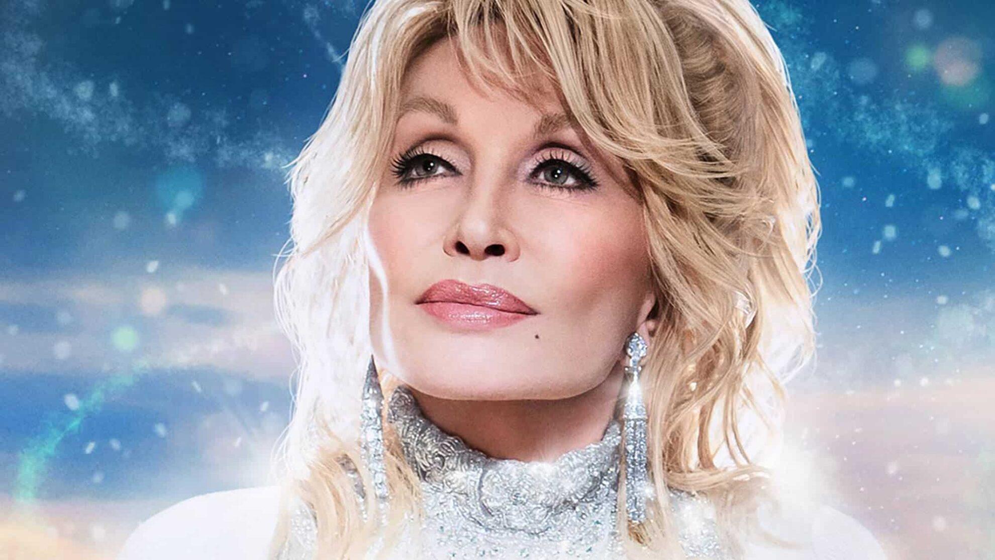 Natale in città con Dolly Parton: