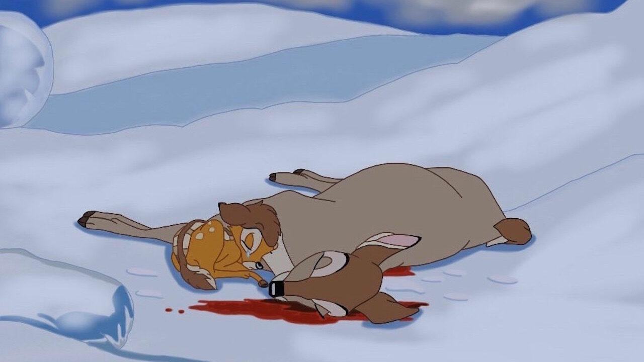 Film - Bambi - cinematographe.it