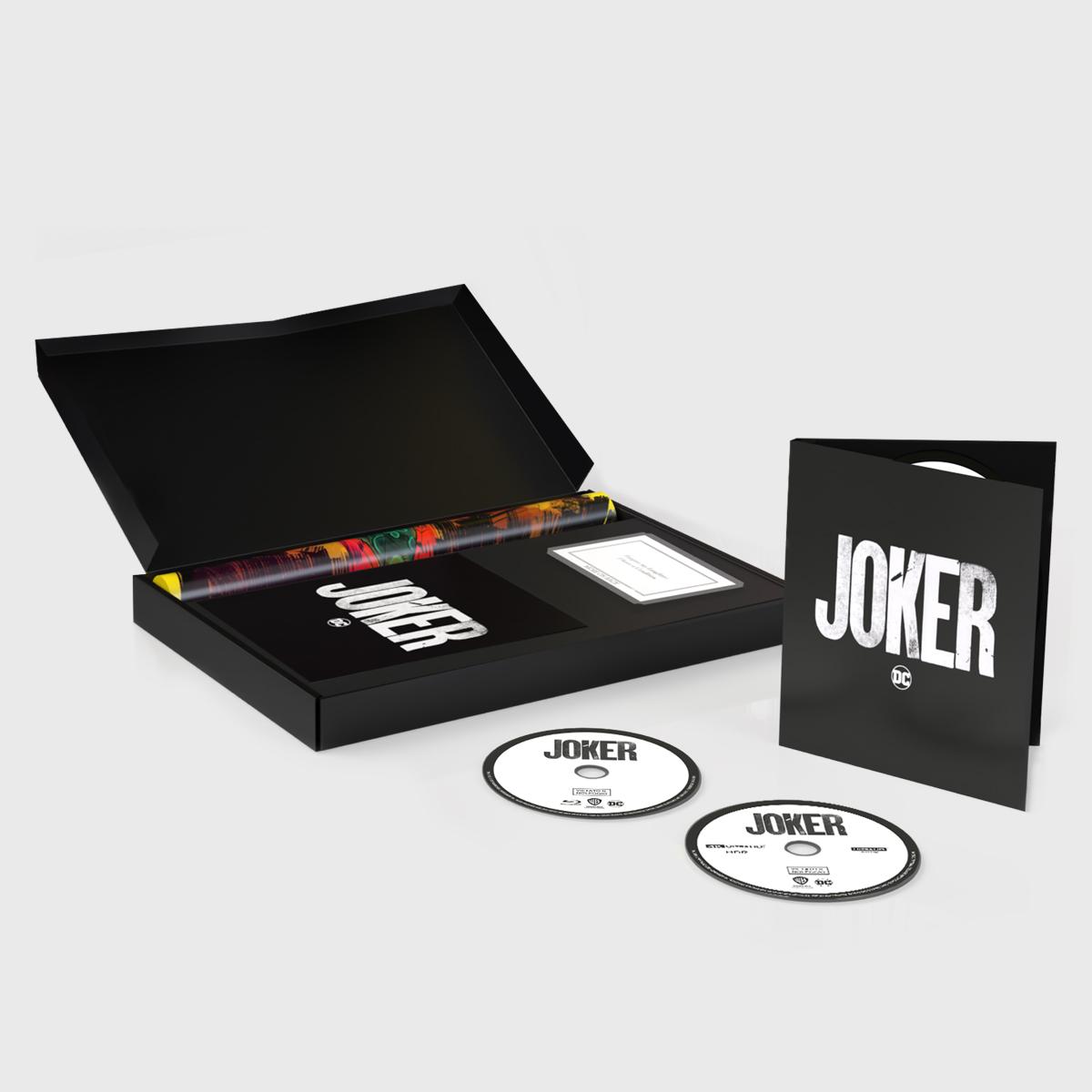 Joker Collector's Edition