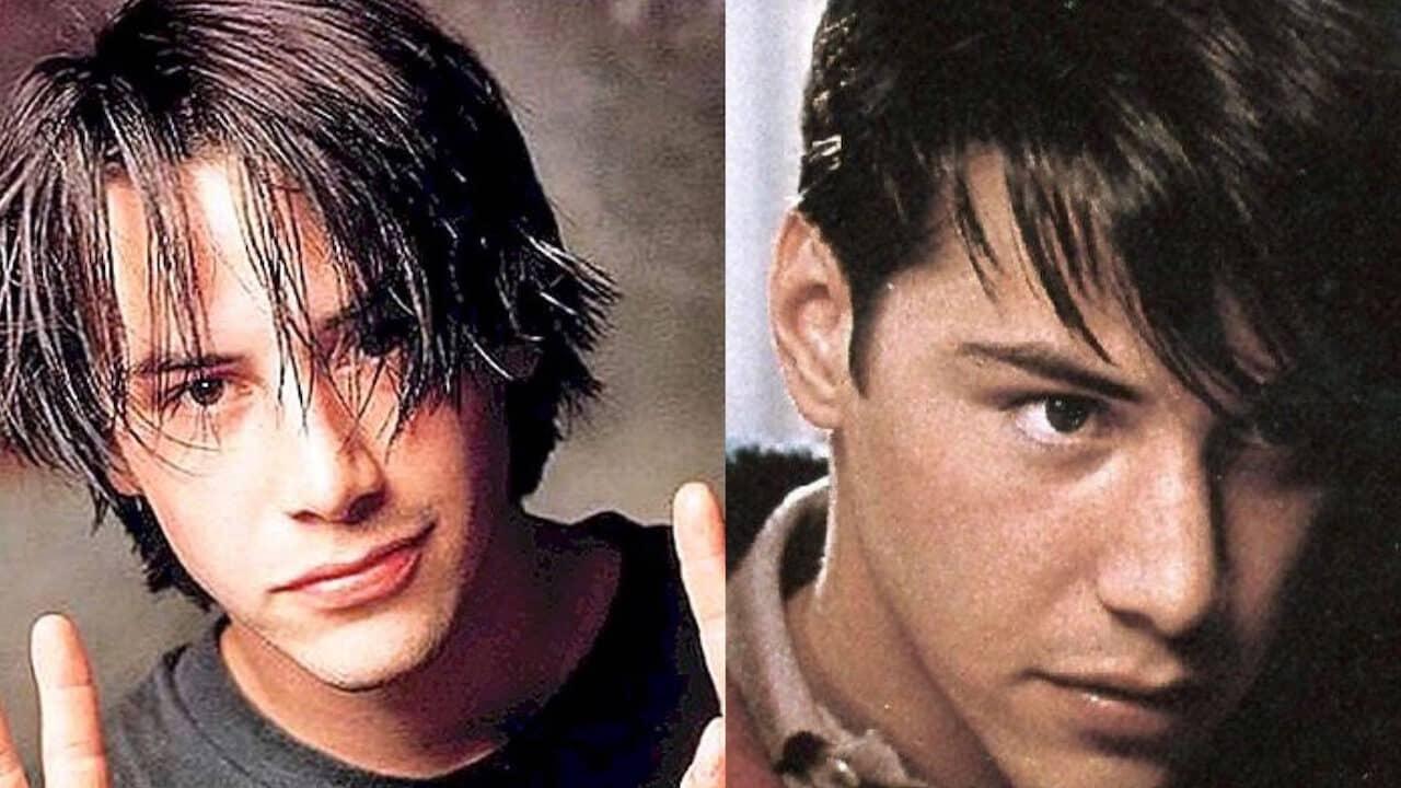 Keanu Reeves - cinematographe.it