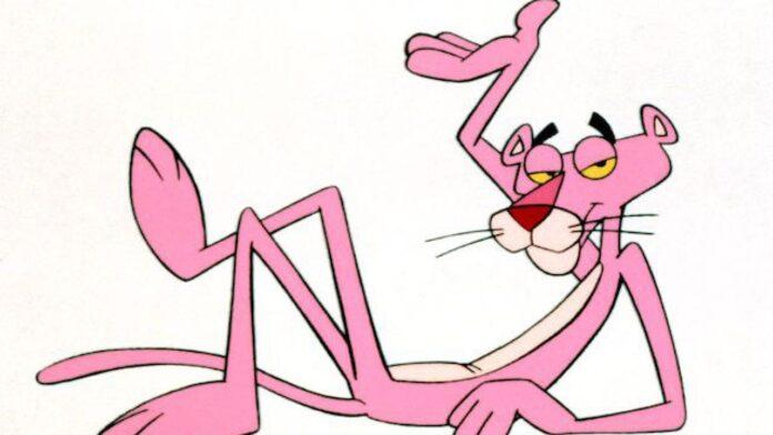 Pink Panther, cinematographe.it