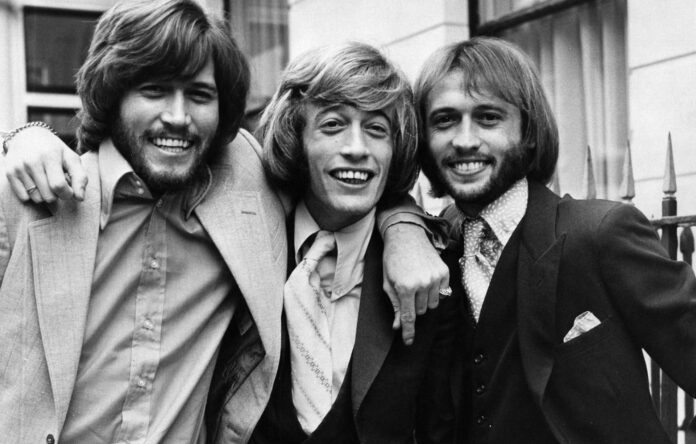 The Bee Gees, Cinematographe.it