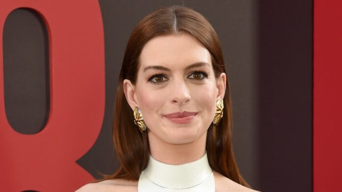 Chi ha paura delle Streghe?, cinematographe.it Anne Hathaway