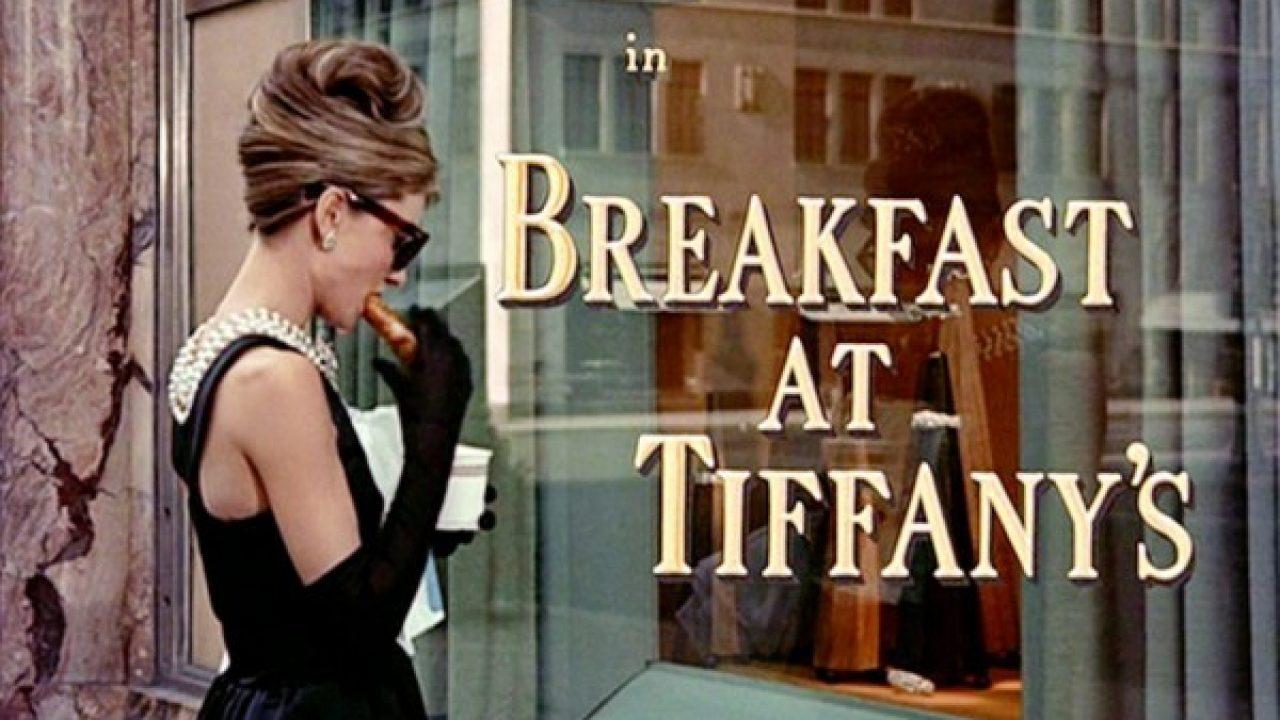 colazione da tiffany - cinematographe.it