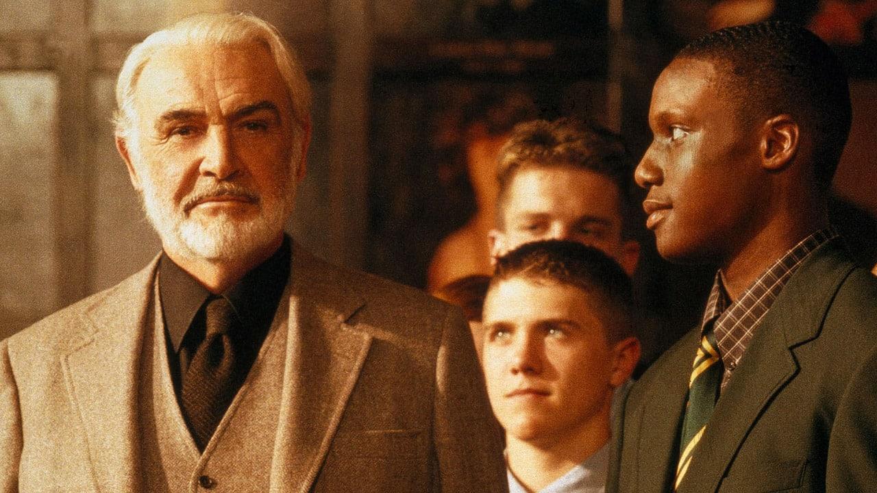 Scoprendo Forrester: il film di Gus Van Sant con Sean Connery diventerà una serie