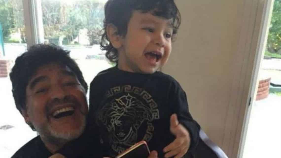Maradona; cinematographe.it