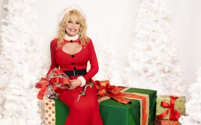 Natale in città con Dolly Parton cinematographe.it