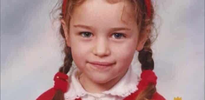 bambina emilia clarke