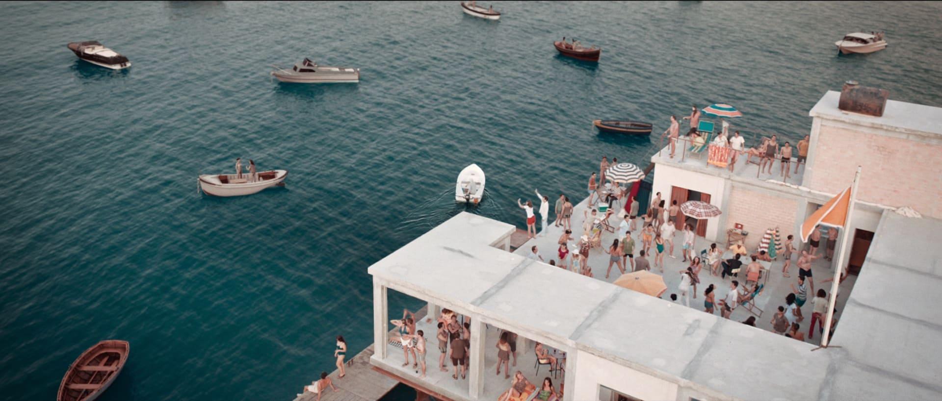 L'Isola delle Rose cinematographe.it
