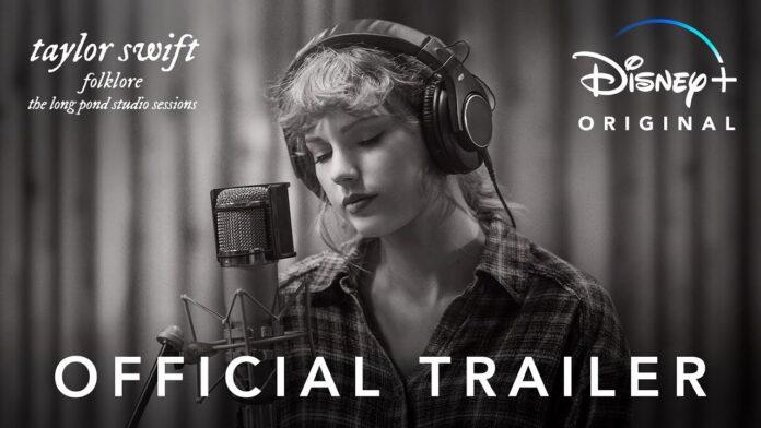 Taylor Swift cinematographe.it