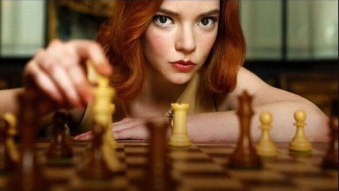 la regina degli scacchi cinematographe.it