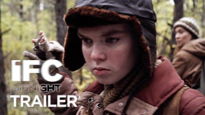 Hunter Hunter, cinematographe.it