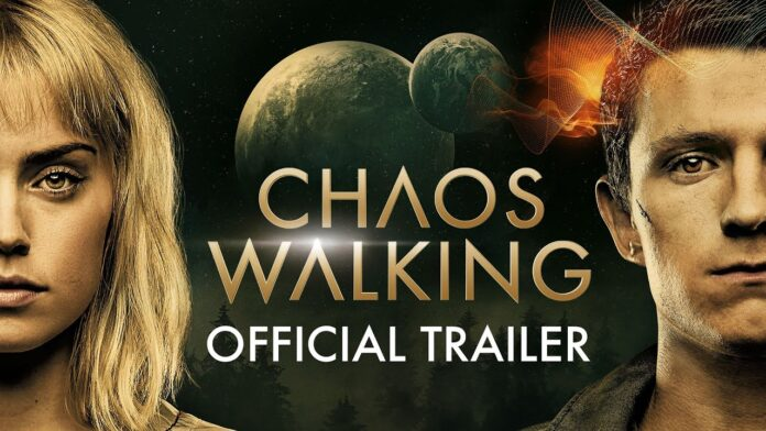 chaos walking cinematographe.it