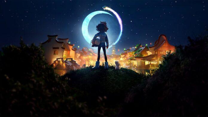 over the moon film netflix colonna sonora cinematographe.it