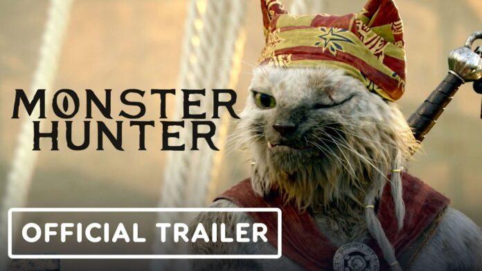 Monster Hunter cinematographe.it