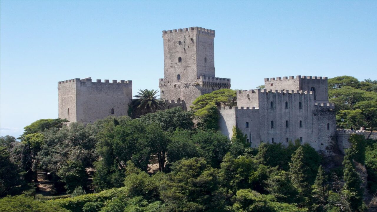 Erice In guerra per amore Cinematographe.it