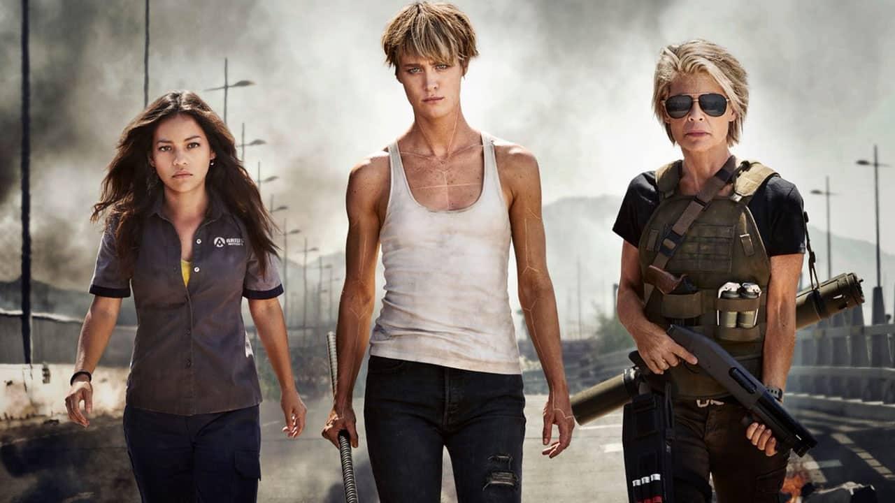 Terminator: i film della saga dal peggiore al migliore