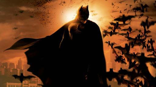 Batman - Christopher Nolan cinematographe.it
