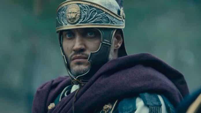 Diego Riace Barbarians