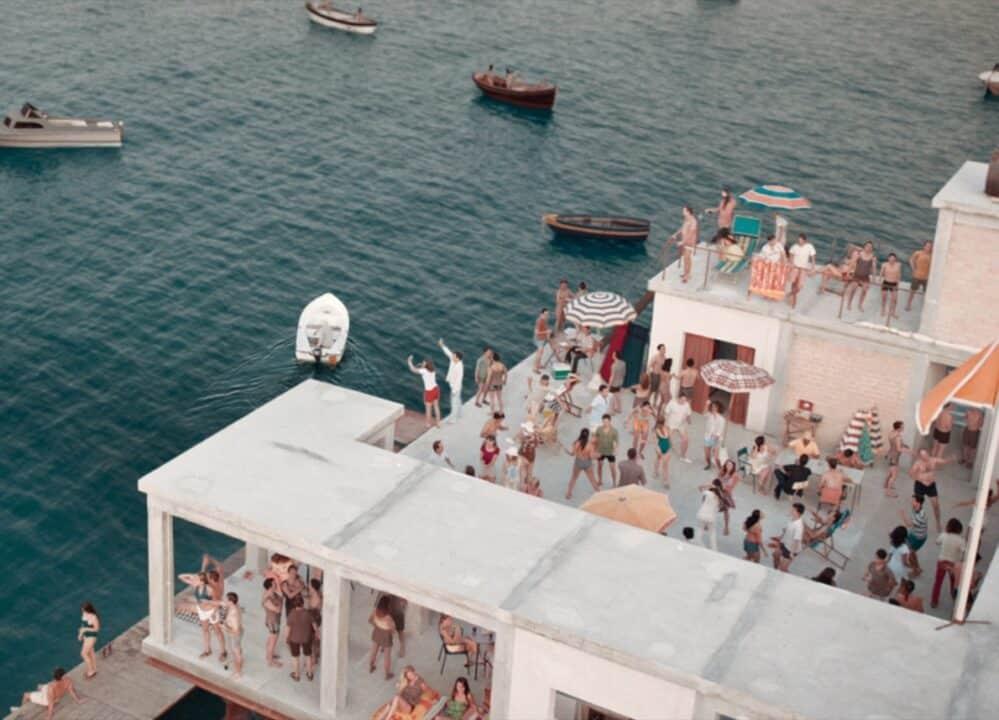 isola delle rose cinematographe.it